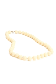 Chewbeads Jane Teething Necklace - Front cropped