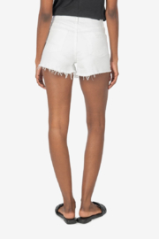 Kut from the Kloth Jane White - Back cropped