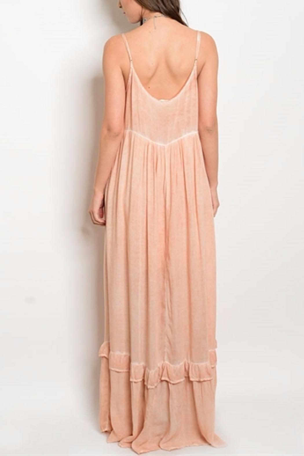 Jane on Main Mineral Wash Maxi from South Dakota by Jane ...