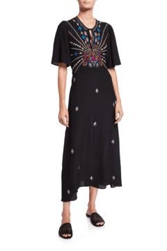 Johnny Was Janelle Maxi Dress - Product List Image