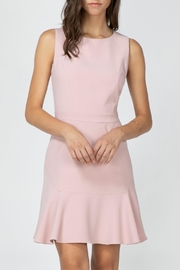 Adelyn Rae Janessa Woven Dress - Product Mini Image