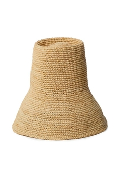 Janessa Leone Felix Packable Hat - Alternate List Image