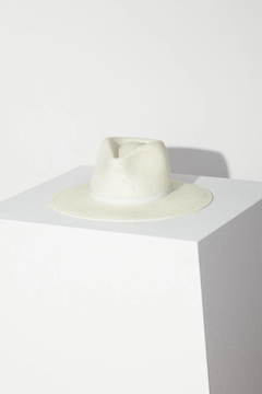 Janessa Leone Sherman Hat - Alternate List Image