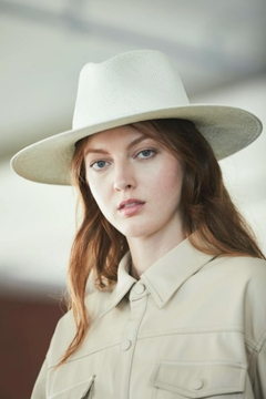 Janessa Leone Sherman Hat - Product List Image