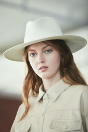 Janessa Leone Sherman Hat - Front cropped