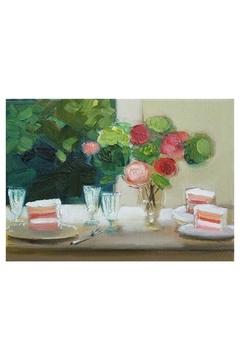 Janet Hill Studio Art Print - Product List Image