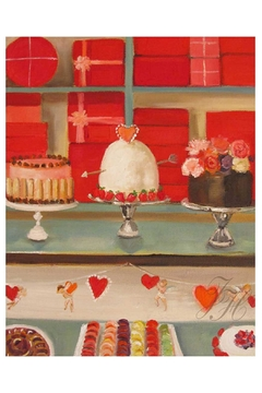 Janet Hill Studio Art Print - Alternate List Image