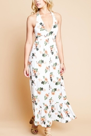 Sadie & Sage Janine Floral Dress - Product Mini Image