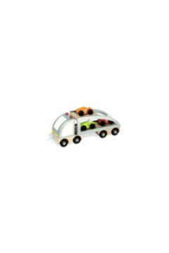 Shoptiques Product: Car Carrier Truck