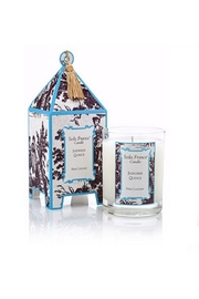 Seda France Japanese Quince Candle - Product Mini Image