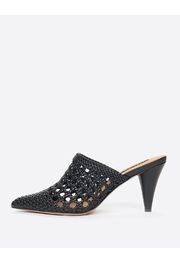 Veronica Beard Jaqlyn Mule - Front cropped