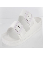 MIA Shoes Jasmin Slide Sandal - Product Mini Image