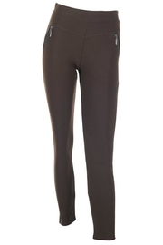 Coco + Carmen Jasmine Ankle Pant - Front cropped
