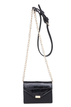 Urban Expressions Jasmine Crossbody - Product List Image