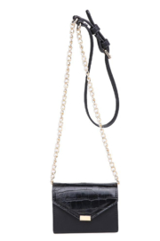 Urban Expressions Jasmine Crossbody - Product Mini Image