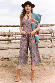 Spell & the Gypsy Collective Jasmine Jumpsuit - Product Mini Image