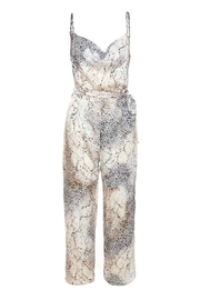 SAGE THE LABEL Jasmine Jumpsuit - Product Mini Image