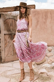 Spell & the Gypsy Collective Jasmine Maxi Dress - Product Mini Image