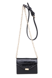 Urban Expressions Jasmine Mini Wallet Crossbody - Product Mini Image