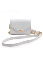 Urban Expressions Jasmine Mini Wallet Crossbody - Front cropped