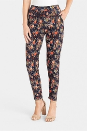 CoCo and Carmen  Jasmine Pant Coral Flower - Product Mini Image