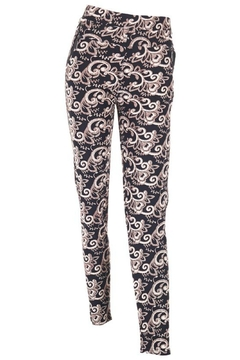 CoCo and Carmen  Jasmine Pant Night - Product List Image