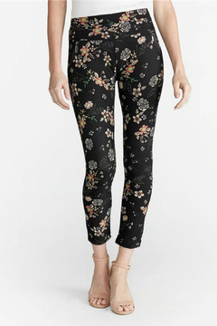 CoCo and Carmen  Jasmine Pant Pink Flower - Product List Image