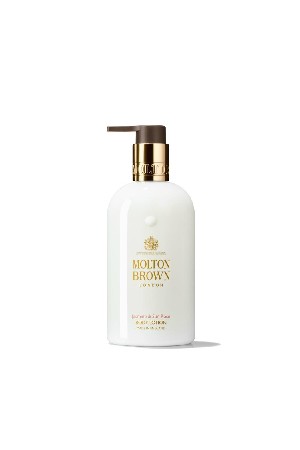 Molton Brown Jasmine&Sunrose Body Lotion - Main Image