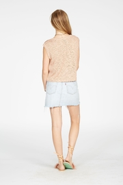 Knot Sisters Jasmine Sweater - Front full body