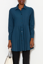 Jason by Comfy USA Allure Shirt Jacket - Product Mini Image