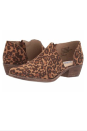 Not Rated Jasper bootie - Front cropped