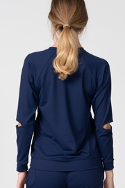 Tonic Active Jasper Pullover - Front full body