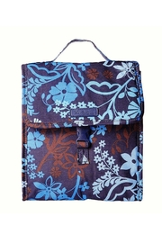 Vera Bradley Java Floral Lunch-Sack - Product Mini Image