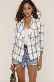 Heartloom Jax Blazer - Product Mini Image