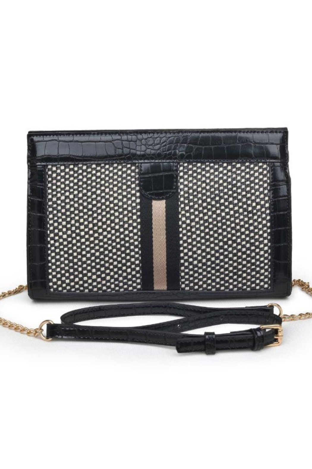 Moda Luxe Jax Clutch/Crossbody - Main Image