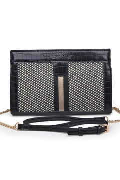 Moda Luxe Jax Clutch/Crossbody - Product List Image