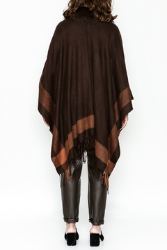 Jay Ley Collections Fox Fur Wrap - Alternate List Image