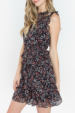ALB Anchorage Jay Ruffled Dress - Product List Image