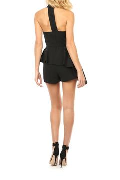 Shoptiques Product: High Neck Romper