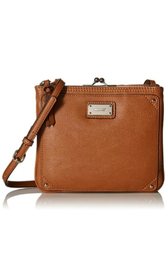 Nine West Jaya Kisslock Crossbody - Product List Image