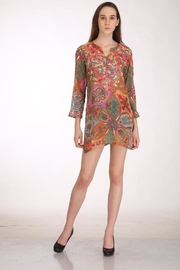 Raj Lotus Jayda Tunic - Product Mini Image