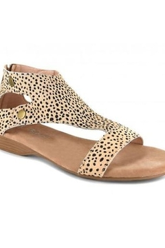 Corky's Shoes Jayde Cheetah Sandals - Product List Image