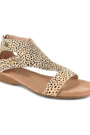 Corky's Shoes Jayde Cheetah Sandals - Product Mini Image