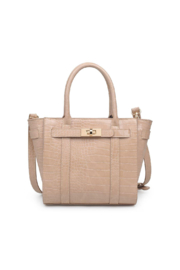 Urban Expressions Jayden Vegan Satchel - Product Mini Image