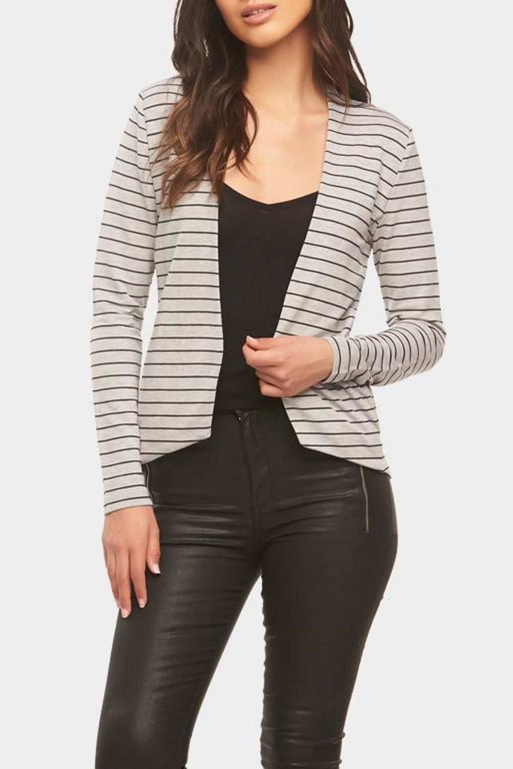 Tart Collections Jaylen Blazer - Side Cropped Image