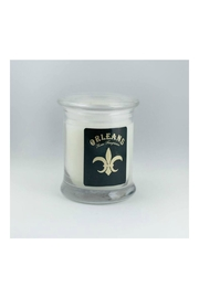 Orleans Home Fragrance Jazz Orleans Candle - Front cropped