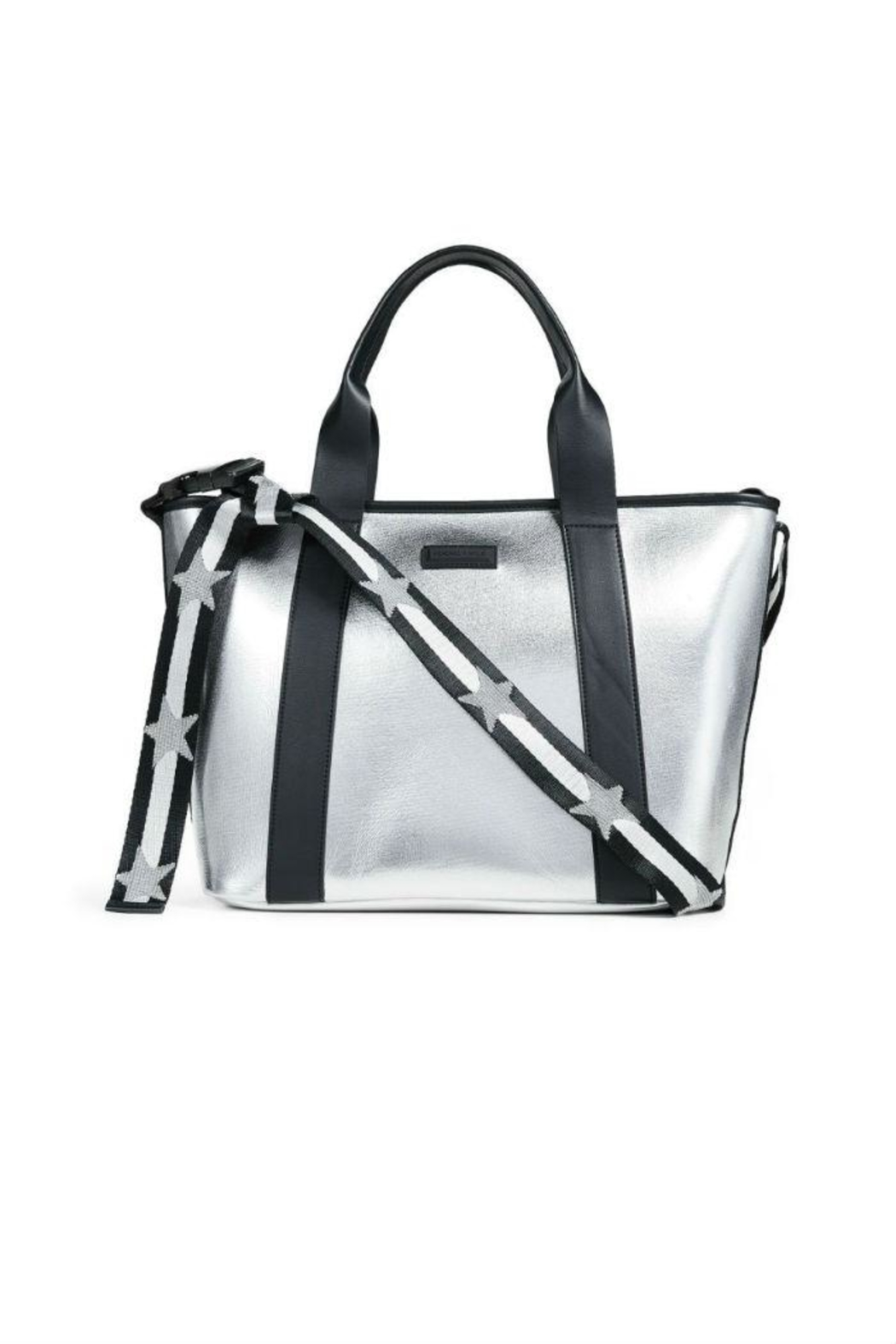 Kendall + Kylie Jazz Tote Bag - Front Cropped Image