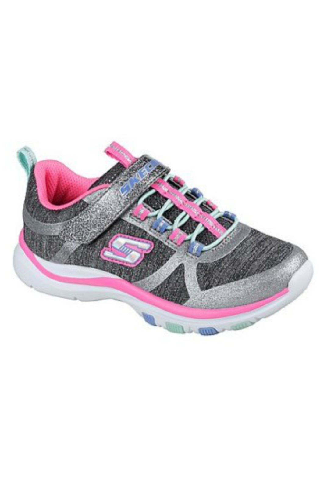 d6d6d736220 Skechers JAZZY JUMPER from New Jersey by Suburban Shoes — Shoptiques