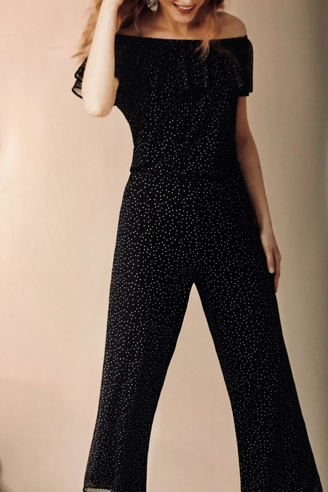 Tribal Femme Jazzy Jumpsuit - Main Image