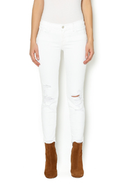 J Brand  Destructed Cropped Skinny - Product Mini Image